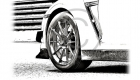 Nissan GTR Details