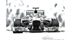 Mercedes Formel1
