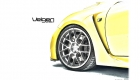 Lexus RCF - Velgen Wheels VMB7