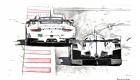Porsche - 6 Hours of Silverstone